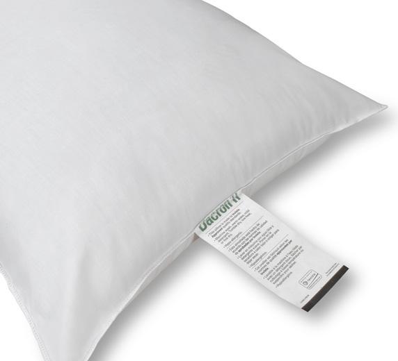 Invista Collection Pillows